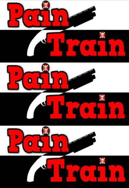 Pain Train cover