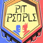 Pit People cover
