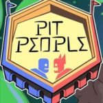 Pit People pc cover