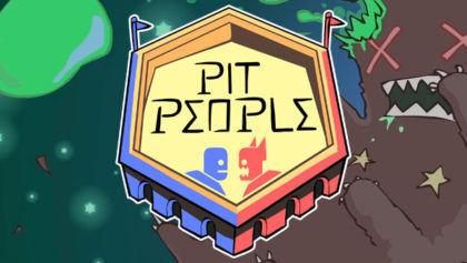 Pit People trainer cheats