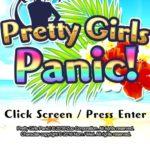 Pretty Girls Panic cover