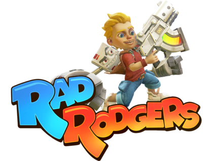 Rad Rodgers trainer