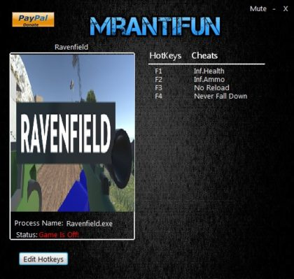 ravenfield-trainer