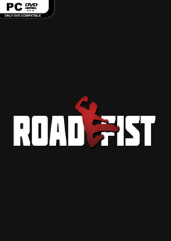 Road Fist cover