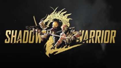 Shadow Warrior 2 Trainer pc