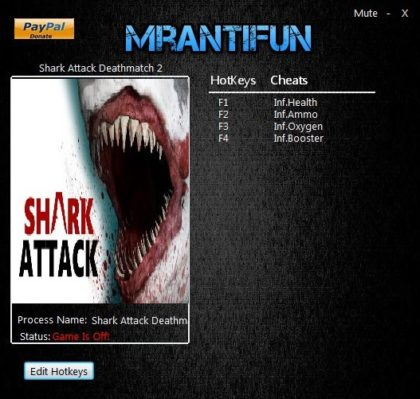 shark-attack-deathmatch-2-trainer