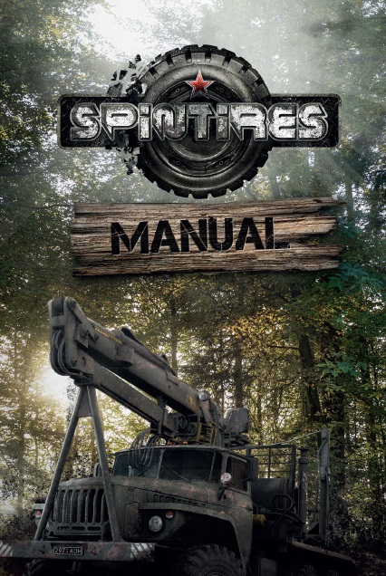 Spintires cover