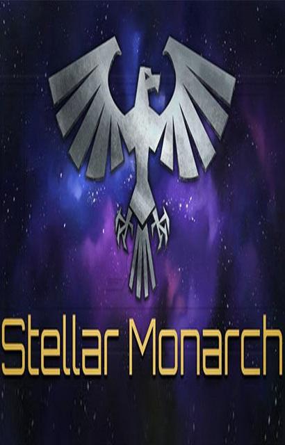 Stellar Monarch cover