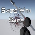Sword With Sauce cover
