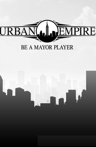 Urban Empire cover pc