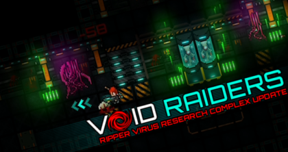 Void Raiders trainer