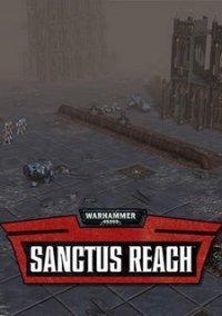 Warhammer 40000 Sanctus Reach cover