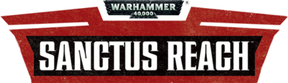 Warhammer 40000 Sanctus Reach trainer