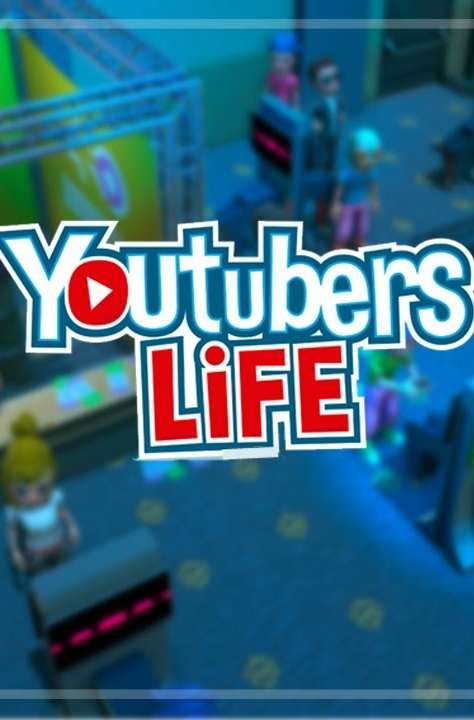 Youtubers Life pc cover