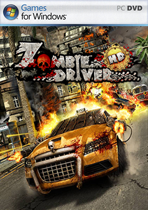 zombie-driver-hd-cover