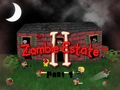Zombie Estate 2 Trainer