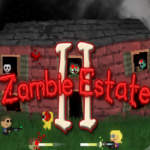 Zombie Estate 2 cover
