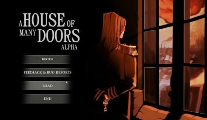 A House of Many Doors trainer