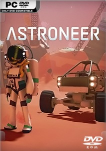 ASTRONEER pc cover