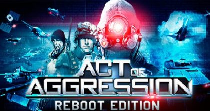 Act of Aggression Reboot Edition trainer