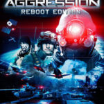 Act of Aggression cover pc