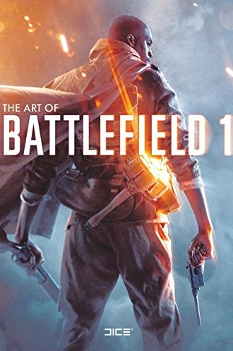 Battlefield 1 cover pc