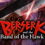 Berserk and the Band of Hawk cover