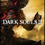 Dark Souls 3 cover
