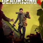 Dead Rising 4 cover pc