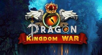 Dragon Kingdom War trainer
