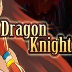Dragon Knight cover