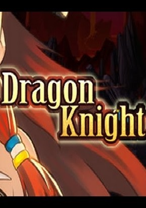 Dragon Knight cover