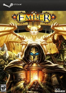 Ember cover pc