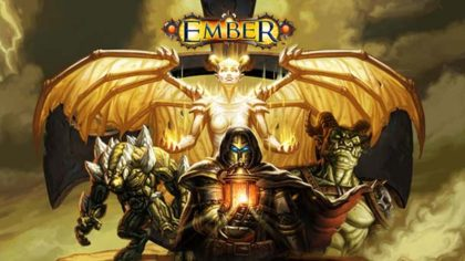Ember trainer pc