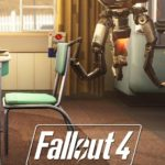Fallout 4 cover pc