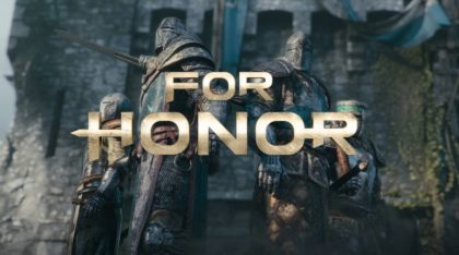 For Honor Trainer
