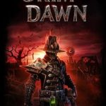 Grim Dawn cover cpc