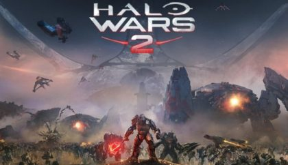 Halo Wars 2 trainer