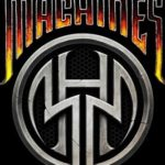 Heavy Metal Machines cover