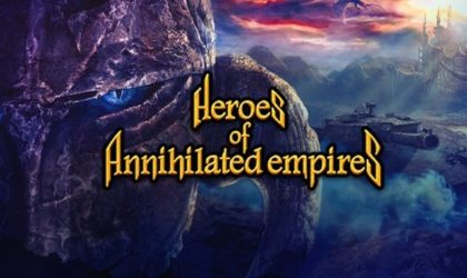 Heroes of Annihilated Empires trainer