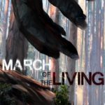 March of the Living cover