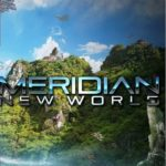 Meridian New World cover