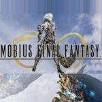 Mobius Final Fantasy cover