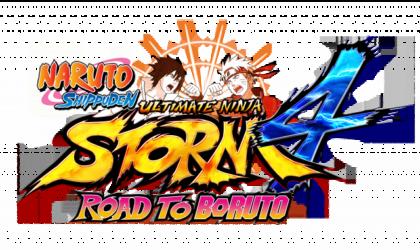 Naruto Shippuden Ultimate Ninja Storm 4 Trainer