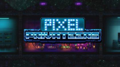 Pixel Privateers trainer