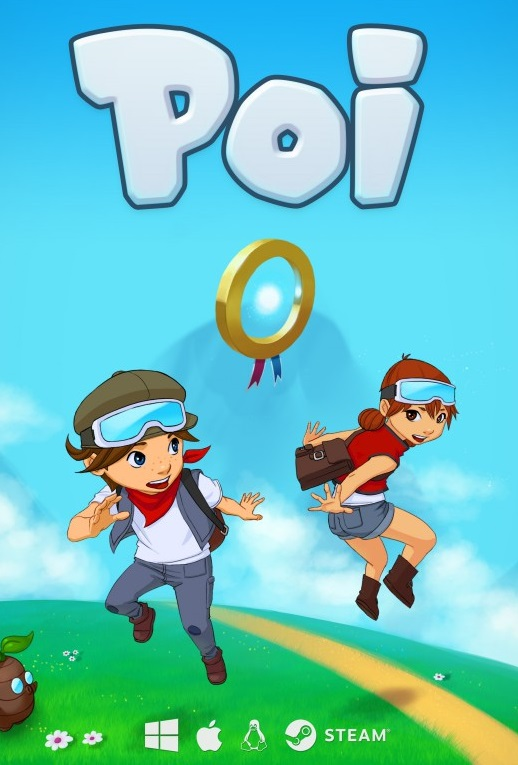 Poi cover game