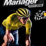 Pro Cycling Manager 2016 cover