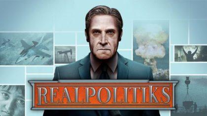 Realpolitiks trainer