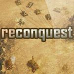 Reconquest cover pc game