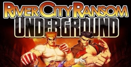 River City Ransom Underground trainer